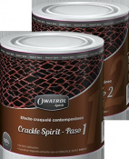 OWATROL CRAKLE SPIRIT STEP 1 0,5L