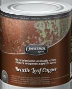 OWATROL REACTIV LEAF COOPER 0.5 L