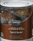 OWATROL SPIRIT SEALER 0.5 L