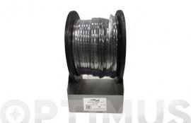 CABLE MANGUERA ACRIL.VV-K0.6/1KV NEGRO 3X2.5 M.L.