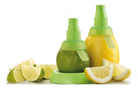 CITRUS SPRAY LEKUE SET