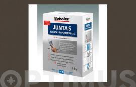 CEMENTO JUNTAS IMPERMEABLES BEISSIER 6KG