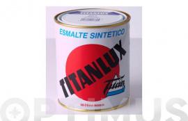 TITANLUX SINT. NEGRO MATE 375 ML
