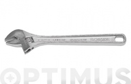 LLAVE  AJUSTABLE 1 IRONSIDE 8""