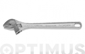 LLAVE  AJUSTABLE 1 IRONSIDE 4""