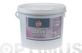 JABON PASTA CH3 5 LT
