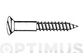 GRAMPO C/PLA 4X40 LLAUTONAT (BL)