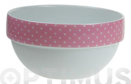 BOL APILABLE PORCELANA AMBIT F  MINI TOPOS