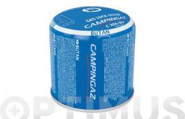 CARTUCHO GAS PERFORABLE 190 GR C206 GLS