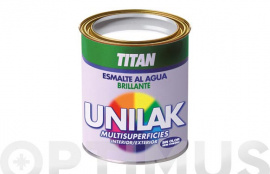 TITAN UNILAK BRILLO 750 ML BLANCO