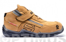 ZAPATO SPARCO RACING HIGH S3 HONEY-T.38