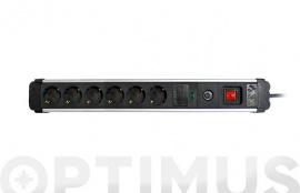 BASE MULTIPLE EXTRAPOWER 6T-1,5MT 3G1,5