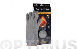 GUANTE PROTECCION ALTAS TEMPERATURAS L/XL