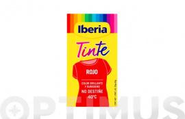 IBERIA TINTE 40ºC ROJO