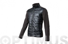 CHAQUETA ANGRY T-L