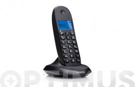 TELEFONO INALAMBRICO C1001 LB+