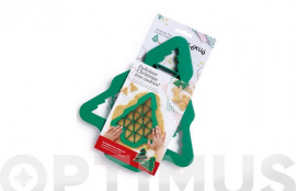 CORTADOR GALLETAS MULTIPLE  TREE-ARBOL