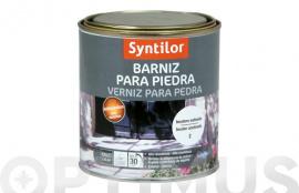 BARNIZ PARA PIEDRA INCOLORO SATINADO-0.5L