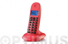 TELEFONO INALAMBRICO C1001 LB+ CAREZA
