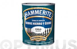 ESMALTE DHO FORJA 0,75L GRIS OSCURO