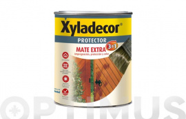 PROTECTOR MATE EXTRA 3EN1 0,750L ROBLE