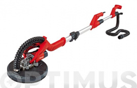 LIJADORA DE PARED EINHELL TC-DW 225 Ø 225 MM 600 W
