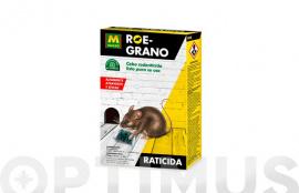 RATICIDA ROE GRANO 150 GR (6BOLSITAS X 25GR)