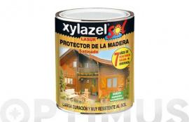 XYLAZEL S LASUR SAT CASTAÑO 750 ML