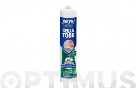 SILICONA CEYS SELLATODO BLANCO 280ML