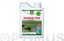 HERBICIDA TOTAL MASSO 500ML