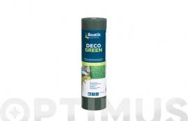 BANDA UNION DECO GREEN (USO RESIDENCIAL) VERDE-30CMX10M