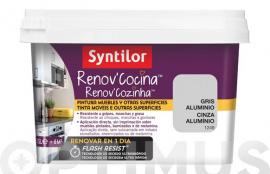 PINTURA COCINAS RENOV FLASH RESIST 500 ML GRIS PAVONADO