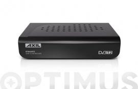 RECEPTOR TDT T2 USB HDMI
