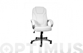 SILLON ESCRITORIO ARIZONA BLANCO