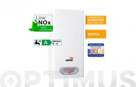 CALENTADOR ESTANCO LOW NOX 12 L/M GAS NATURAL