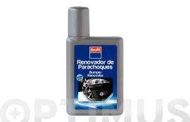 RENOVADOR PARACHOQUES NEGROS  325 ML