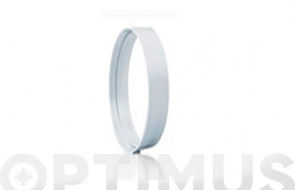 UNION CILINDRICA TUBO EXTRACION PVC Ø120 - 100MM