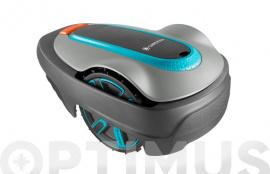 ROBOT CORTACESPED SMART SILENO CITY HASTA 500 M2
