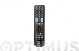 MANDO A DISTANCIA SMART TV PROGRAMADO SAMSUNG