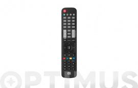 MANDO A DISTANCIA SMART TV PROGRAMADO LG