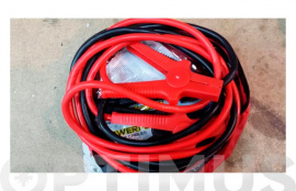CABLE BATERIA 600 A  3,5 M 25 MM