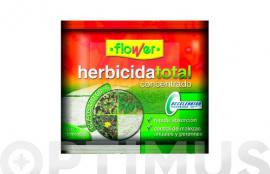 HERBICIDA TOTAL CONCENTRADO 50 GR