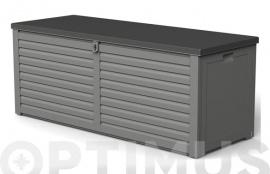 ARCON RESINA LIFT 390 L CON ASIENTO  1435X534X568 MM