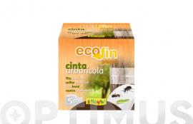 CINTA ARBORÍCOLA ENCOLADA ECOFIN 5 MTS