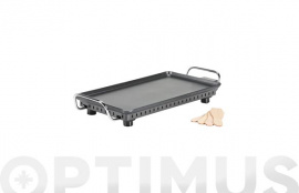 PLANCHA ASAR TABLE GRILL SUPERIOR 2500 W 26X46 CM