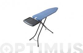 TABLA PLANCHAR 124X38 CENTRO PLANCHADO DENIM BLUE