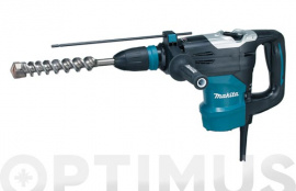 MARTILLO CON CABLE COMBINADO SDS-MAX 1100 W 40 MM