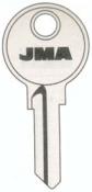 LLAVE ACERO JMA OJ  - 9D