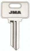 LLAVE ACERO JMA MCM - 8
