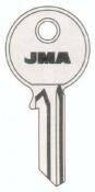 LLAVE ACERO JMA OJ  - 6I